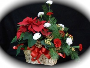 flowercottagecortez-poinsettia-seasonal-arrangement-matte